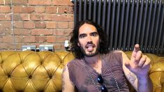 "Russell Brand The Trews (E141). Reaction to Bill O'Reilly who argued on his Fox News show ""The O'Reilly Factor"" that white privilege is just an excuse for bl..."