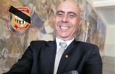 A Federação Nacional dos Policiais Federais – Fenapef informa, com imenso pesar, o falecimento do Papiloscopista Policial Federal aposentado, PPF Natanael Pires da Silva, de 59 anos, ocorrido por volt ...
