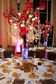 1000 Images About Party Ideas On Pinterest Centerpieces Manzanita Branches And Wedding