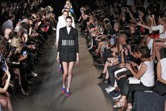 Alexander Wang, Spring 2015, New York, firstVIEW.com