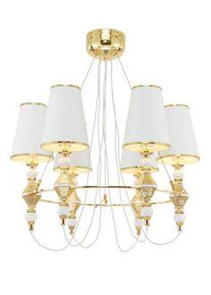 最灯饰现代后现代北欧时尚简约新款设计师样板房低调奢华吊灯