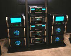 Mcintosh Audio Equipment images