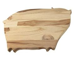 Tábua para Corte Simple - 29,5x19,5cm