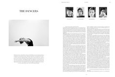 Acne Paper | #Editorial #Layout #Grids