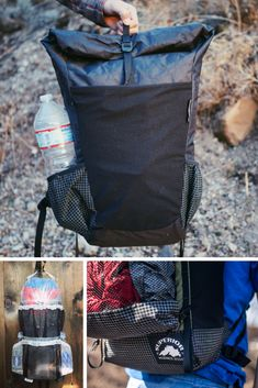 Best Ultralight Backpack: 10 Small and Startup Brands to Check Out – Famous Last Words Beach Camping Tips, Winter Camping, Diy Camping, Camping Gear, Camping Hammock, Camping Survival, Survival Gear, Best Ultralight Backpack, Ultralight Backpacking Gear