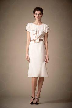 vestidos novias civil temporada pre fall 2014