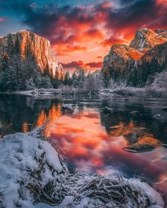 Yosemite National Park by Niaz Uddin - Nature Photo - Best Nature Photos - Beautiful Natural Photos Yosemite National Park, National Parks, National Board, Beautiful World, Beautiful Places, Beautiful Beautiful, Stunning View, Beautiful Pictures, Landscape Photography