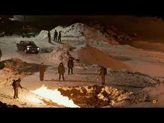 """Movistar Series Xtra estrena esta noche la segunda temporada de """"Fortitude"""" protagonizada por la actriz española Verónica Echegui, Dennis Quaid, Michelle Fairley, Richard Dormer…"""