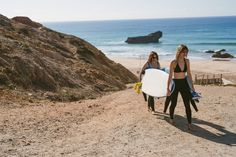 Surfing holidays for women | How surf school can change your life | CN Traveller
