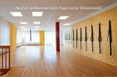 Yoga Institut Schwarzwald :: Yoga in der Iyengar-Tradition  Ayurveda in Waldkirch und Freiburg - Alex Fraim. http://yoga-schwarzwald.de/