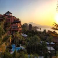 Costa Del Sol,Kempinski Bahia Hotel Estepona