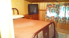 1st upstairs bedroom