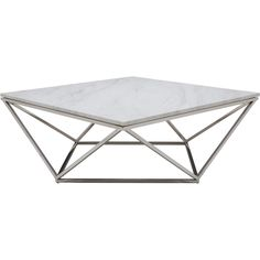 Jasmine Coffee Table - Furniture - Accent Tables - Coffee Tables