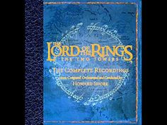 The Lord of the Rings: The Two Towers CR - 02. The Court Of Meduseld