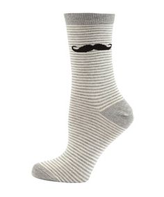 A little touch of a 'tach... £1.99  #newlookfashion #moustache #movember