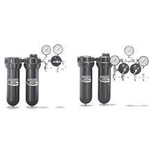 Coalescer Filter-Regulator Units-Enjoy the automatic drain!
