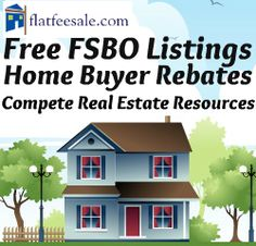 fsbo for sale by owner free listing submission form on flatfeesalecom