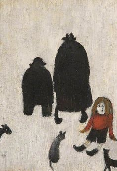The Works of Laurence Stephen Lowry