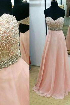 Charming Evening Dress,Long Evening Gown,A Line Sweetheart Prom Dress, Evening Formal Dress,Women Dress