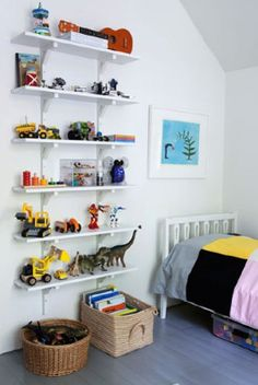 I will show my unborn son this to teach him the art of organizing...