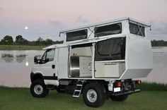Ridgeline: New Camper from Australia - Expedition Portal