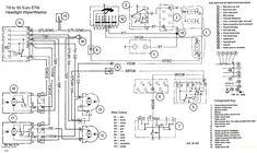182 best auto electrical images on pinterest rh pinterest com