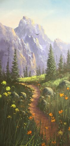 Teton Pathway The official and original website of the Jerry Yarnell ...