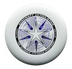 I love ultimate frisbee so much ! I use one as my plate.