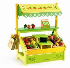 Quality Toys & Gifts for Children. Wooden Toys, Educational Toys, Pretend & Imaginative Play, Ride On, Mobiles. Childrens Play Kitchen, Kids Toy Kitchen, Barbie Furniture, Dollhouse Furniture, Kids Furniture, Diy For Kids, Gifts For Kids, Play Market, Kiosk