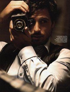 L'impossible només costa una mica més. Hugo Silva, L Impossible, Dramatic Arts, S Man, Modern Man, Mens Suits, Costa, Actors, Handsome Man