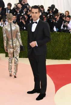 Met Gala 2016 photos: all the red carpet arrivals - Vogue Australia