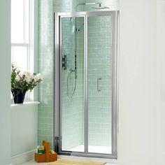 V4 Bifold Shower Door 800