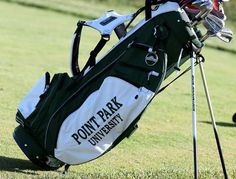 Point Park University Mens Golf Team