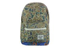The Herschel Supply Co. Pop Quiz 20L 10011-00333-OS Backpack - http://www.gogokicks.com/