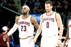Searching for Silver Linings in LeBron James' Absence