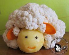 La pecorella cavolfiore