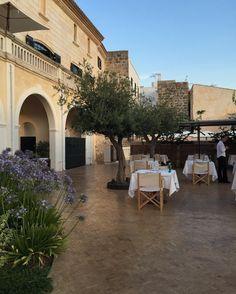 Can Faustino, Ciutadella, Menorca.