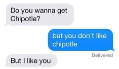 And it means something related to burritos. I don't know yet, just trust me on this. | 24 Pictures That Show Exactly What True Love Looks Like
