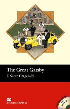 From 7.90:The Great Gatsby: Intermediate (macmillan Readers) | Shopods.com