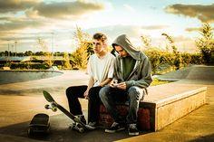 Shot By Charlotte Photography - Skateboarding Lifestyle