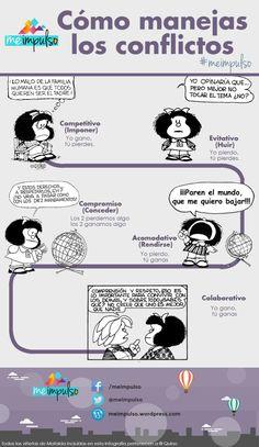 Tendencias: Profesionales capaces de resolver conflictos – Me Impulso