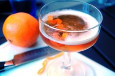 The Month-Old Manhattan: WHY DIDN'T I START ON THIS SOONER