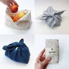 De jolis sacs #azuma en tissu 100% lin pour les modèles bleus et 100% coton pour ceux à pois. Je vous souhaite un très beau weekend et tout plein de crêpes au *utellaaaaaaa ! :P /// Some nice #azuma bags made with 100% linen fabric for the blue ones and 100% cotton for the spotted ones. I wish you a very nice weekend and many many chocolate pancakes :P  #azumabag #zerodechet #lin #bentobag #faitmain #linenfabric #ecoresponsable #zerowaste #ateliermimolette #sustainable #lunchbag…