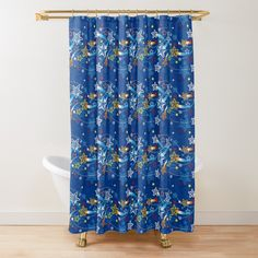 Shooting Stars, Star Patterns, Bed & Bath, Colorful Backgrounds, Duvet Covers, Curtains, Shower, Printed, Awesome