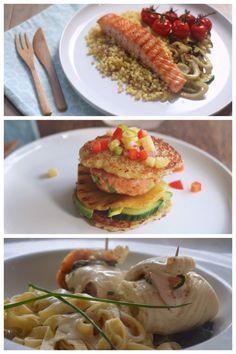 De deelname van Taste Our Joy! aan de Ikea Foodchallenge!