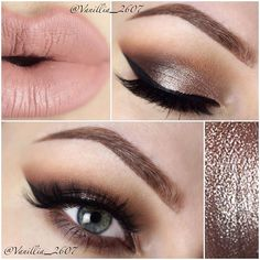 best transition eyeshadow abh - Google Search