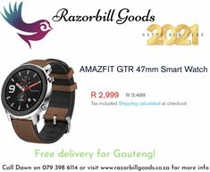 Goods And Services, Smart Watch, Stuff To Buy, Smartwatch