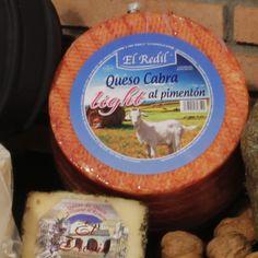 QUESOS EL REDIL : El Redil - Romero 3,3 kg Grains, Rice, Food, Crimping, Goat Cheese, Adrenal Cortex, Meals, Yemek, Laughter