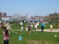 Festival of Kites in Socrates Sculpture Park | July 9 |