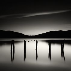 Black and White Photography by Pierre Pellegrini